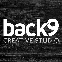 Back 9 Logo