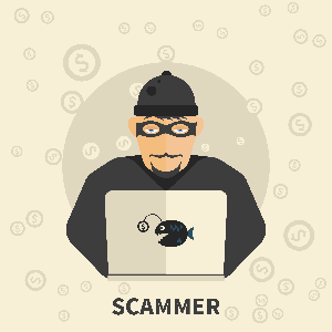 SEO Scammer