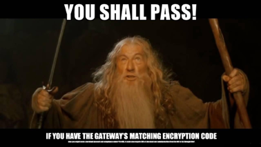 You Shall Not Pass Payment Gateway-5